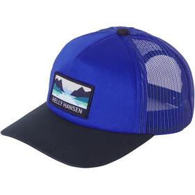 Helly Hansen Trucker Cap, blu
